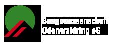 Baugenossenschaft Odenwaldring eG